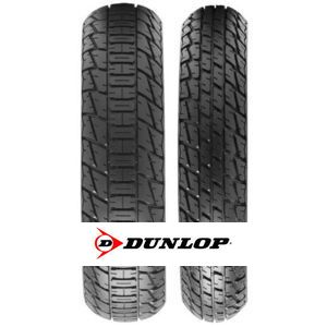 Dunlop DT4 140/80-19 Medium