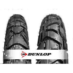 Pneumatika Dunlop Trailmax Mission