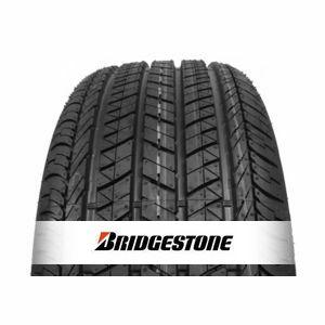 Bridgestone Turanza EL450 225/45 R18 91W DOT 2017, Run Flat