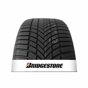 Bridgestone Weather Control A005 EVO 225/65 R17 106V XL, 3PMSF