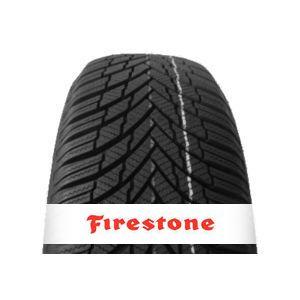 Firestone Winterhawk 4 225/45 R19 96V XL, MFS, 3PMSF
