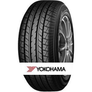 pneu yokohama decibel e70j 215 45 r17 87w rpb lexus centrale pneus. Black Bedroom Furniture Sets. Home Design Ideas