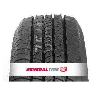 General Tire Super ALL Grip 7.5R16C 112/110N TT