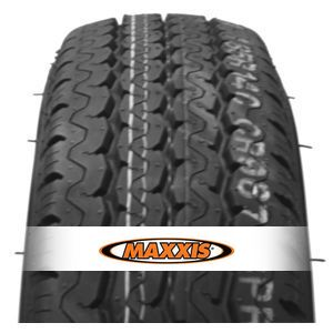 tyre maxxis 185r14c 104 102n 8pr cr 967 trailermaxx. Black Bedroom Furniture Sets. Home Design Ideas