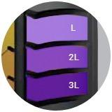 Optimisation du profil de la bande de roulement