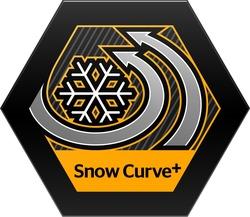 SnowCurve+