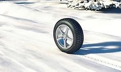 Très bonne motricité sur neige