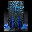 Mélange polymères d'hiver et multiples rainures AquaFlow