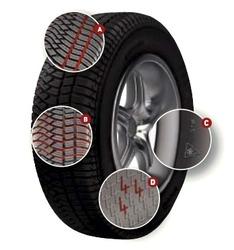 Le pneu Kleber Citilander