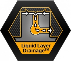 Liquid Drainage Layer
