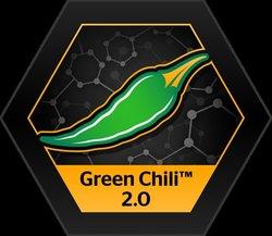 Green Chili™ 2.0