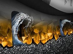 Une sécurité sans compromis, avec une performance de freinage optimisée sur sol mouillé