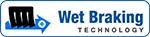 Technologie voor het remmen op nat wegdek