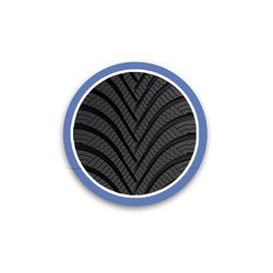 Neues Reifenprofil