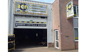 Bandmontage In Nuenen Banden Centrale Nuenen Bandenleadernl