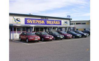 svenska bil gävle